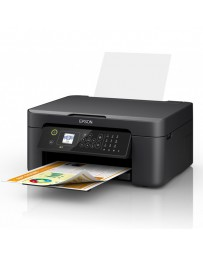 MULTIFUNCION EPSON WORKFORCE WF-2810DWF WIFI