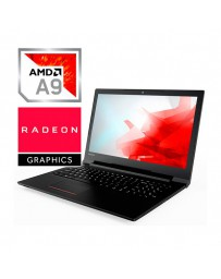 "PORTATIL LENOVO V110-15AST AMD A9-9410 15.6"" 8GB 256SSD W10"