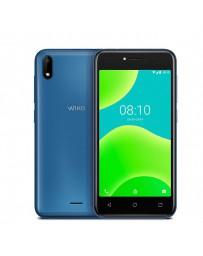 "TELEFONO SMART WIKO Y50 5"" QC1,3 16GB/1GB BLUE"