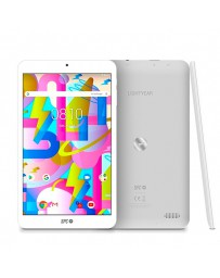 "TABLET SPC LIGHTYEAR 8"" IPS HD QUAD CORE CORTEX 3G 32GB"