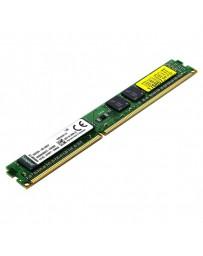 DIMM KINGSTON 1600MHZ MODULE 4GB DDR3L 12800
