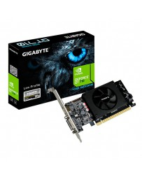 VGA NVIDIA GEFORCE GIGABYTE GT710 1GB DDR5