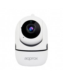 CAMARA IP APPROX WIFI HOME SECURITY APPIP360HDPRO