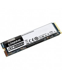 DISCO SOLIDO SSD KINGSTON 250GB M.2 2280 SKC2000M8