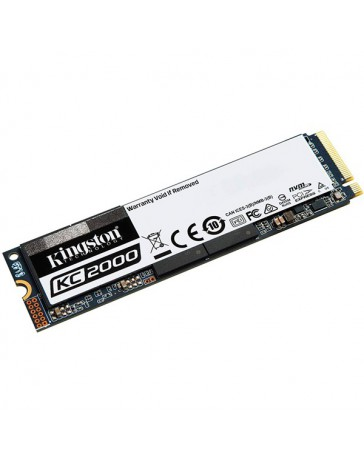 DISCO SOLIDO SSD KINGSTON 250GB M.2 2280 SKC2000M8