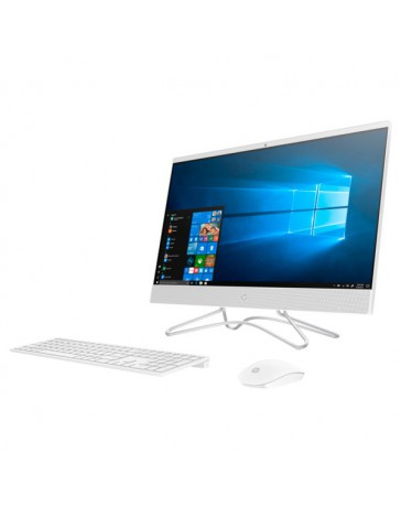 """ALL IN ONE HP 24-F0074NS I5-9400T 8GB SSD512 23.8"""""""