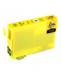 INK JET COMPATIBLE EPSON T03A34 T03U4 603XL AMARILLO