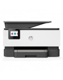 MULTIFUNCION HP WIFI CON FAX OFFICEJET PRO 9010