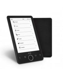 "E-BOOK SPC DICKENS 6"" 4GB TINTA ELECTRONICA 5610N"