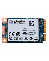 DISCO SOLIDO SSD KINGSTON 120GB MSATA