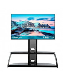 "TV HISENSE 55"" 55B7100 SMART TV + SOPORTE MUEBLE APPST07E"