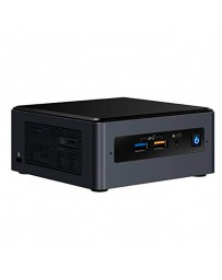 MINI PC INTEL NUC8I3BEH2 I38I09U WIFI 4GB RAM 120GBSSD