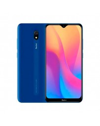 TELEFONO SMARTPHONE XIAOMI REDMI 8A 2/32GB OCEAN BLUE