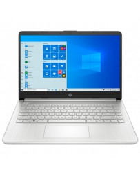 "PORTATIL HP 14S-DQ1030NS I71065G7 8GB SSD256 14"" W10"