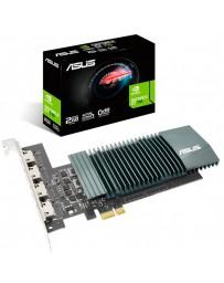 VGA ASUS GT710 SL 2GB DDR5 HDMI X 4