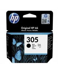 INK JET HP ORIG. 3YM61AE Nº305 NEGRO