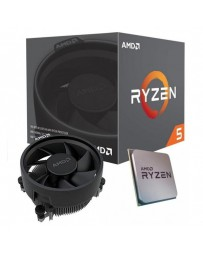AMD RYZEN 5 3400G 4.2GHZ