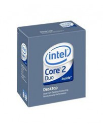 INTEL E8500 3.16 GHZ BOX 775 DUAL CORE 2*