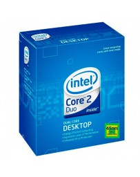 INTEL E8600 3.33 GHZ BOX 775 DUAL CORE 2*