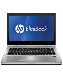 """PORTATIL REFURBISHED HP 8470 I5/8GB/SSD240/14""""/DVD/W7-8PRO"""