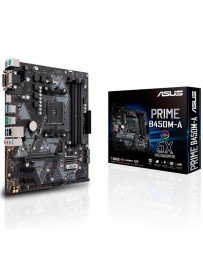 PLACA BASE ASUS AMD PRIME B450M-A USB3.1 M2