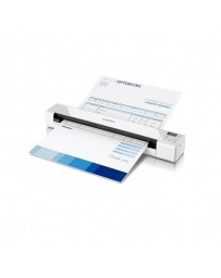 SCANNER BROTHER PORTATIL DS820W A4 COLOR