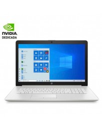 "PORTATIL HP17-BY3007NS I5-1035G1 8GB SSD512GB 17.3""W10"