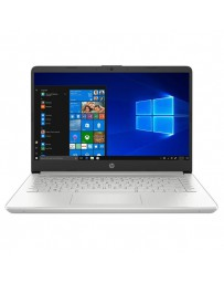 "PORTATIL HP 14S-DQ1038NS I3/8GB/SSD256GB/14""/W10/SILVER"