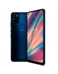 "TELEFONO SMARTPHONE WIKO VIEW5 64GB+3GB 6,55"" COSMIC BLUE"