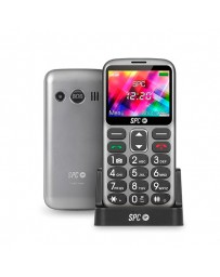 TELEFONO SPC MOVIL SENIOR FORTUNE TITANIUM 2320T