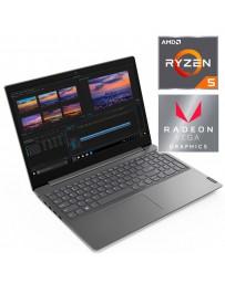 "PORTATIL LENOVO V15-ADA AMD RYZEN5 8GB SSD256GB 15.6"" W10"