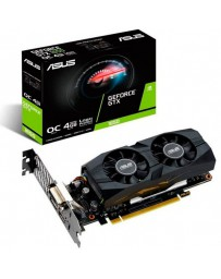 VGA ASUS GEFORCE GTX1650-O4G-LP-BRK