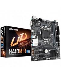 PLACA BASE GIGABYTE H410M-H 1200 M-ATX/VGA/HDMI
