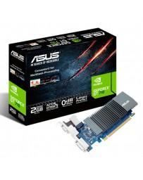 VGA ASUS GT710-SL 2GB DDR5 VGA/HDMI/DVI
