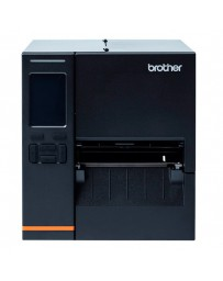 IMPRESORA BROTHER INDUSTRIAL DE ETIQUETAS TJ4021TN