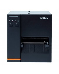 IMPRESORA BROTHER INDUSTRIAL DE ETIQUETAS TJ4120TN