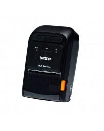 IMPRESORA BROTHER PORTATIL RJ2035B USB/BLUETOOTH TICKETS