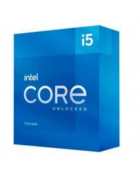 INTEL CORE I5 11600K 3.9 GHZ LGA1200