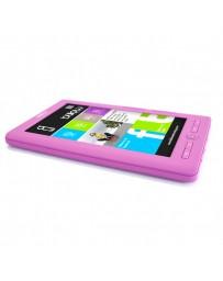 """E-BOOK BILLOW MULTIMEDIA COLOR 7"""" 4GB ROSA E2TP*"""