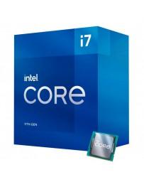 INTEL CORE I7 11700 4.90GHZ 1200 BOX 11TH GEN