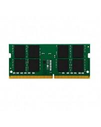 SOM DIMM KINGSTON 8GB DDR4 3200MHZ KVR32S22S8/8