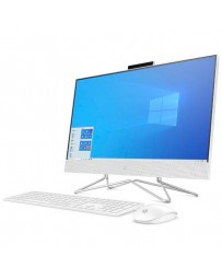"""ALL IN ONE HP 24-DF0104NS I5-10400 8GB SSD512GB TACTIL23.8"""""""