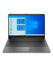 """PORTATIL HP 15S-EQ1007NS RYZEN 3 3250U 8GB SSD256GB 15.6"""" W1"""