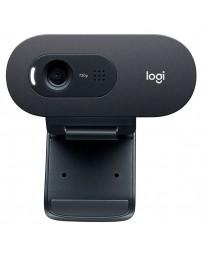 CAMARA LOGITECH WEBCAM C505E 1280X720P 30PS USB