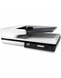 SCANNER HP SCANJET PRO 3500 F1 ADF DOBLE CARA