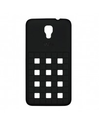 CARCASA WIKO BLOOM NEGRO