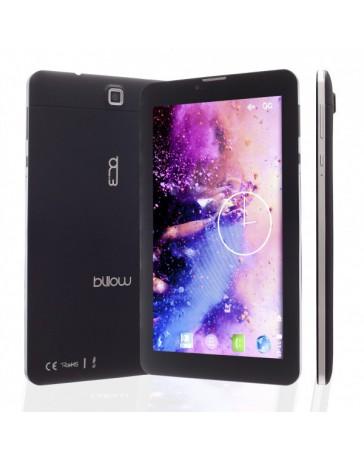 "*TABLET BILLOW X700B 7"" 3G QUADCORE 1.5GHZ 8GB NEGRA"