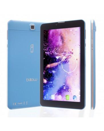 "*TABLET BILLOW X700LB 7"" 3G QUADCORE 1.5GHZ 8GB AZUL"