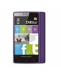 "TELEFONO SMARTPHONE BILLOW S501HDP 5"" 16GB PURPURE*"