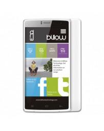 "TELEFONO SMARTPHONE BILLOW S501HDBW 5"" 16GB BLANCO*"